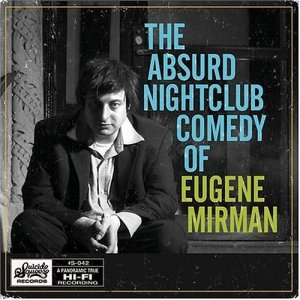 The Absurd Nightclub Comedy